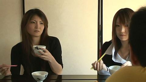 近親回春物語 悪徳セールスマンの罠 Vol.1女優多数 無修正画像12