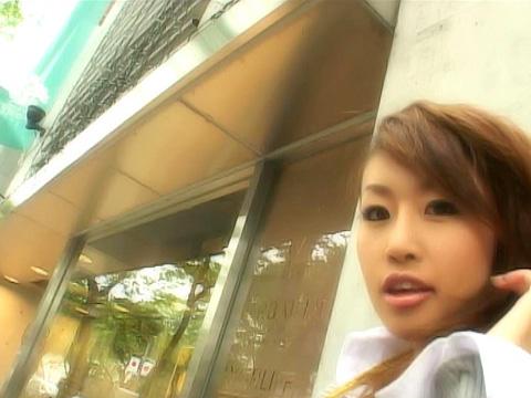 Tokyo Street Style AKI Vol.1AKI 無修正画像02