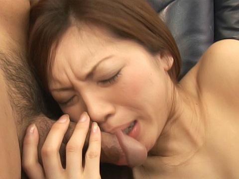 オフィスの肉便器三浦亜沙妃 無修正画像26
