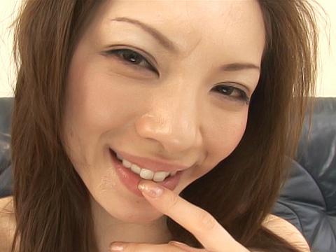 オフィスの肉便器三浦亜沙妃 無修正画像48