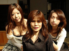 Sakura Report6 毒入りカレー保険金殺人 第1話女優多数
