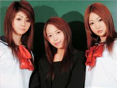 Sakura Report 5 グロテスクな放課後 Part.1
