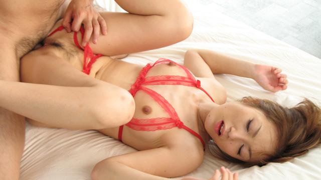 イメージ&SEX 能田曜子