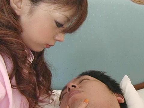 最強美人ナースの悩殺フェロモン攻め今野由愛 無修正画像01