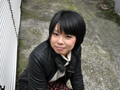 ハメ撮りシリーズ~黒髪ショートヘアのお姉さん_素人_1