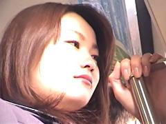 痴漢ハメハメ電車2
