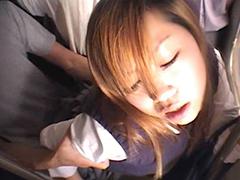 痴漢ハメハメ電車5