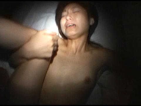 夜這い 寝た娘を犯せ 3 無修正画像11