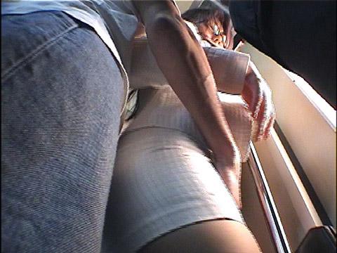 Fuck\in痴漢電車4素人女子○生美女多数 無修正画像07