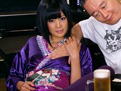 パイパン従業員の過激サービスが人気のセクシー居酒屋 PART1
