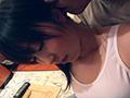 可愛い顔のパイパンお姉さんとハメ撮り_まりえ_0