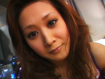 メイク上手なお姉さんとホテルでハメ撮り_ゆみ_5