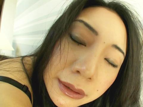 とても綺麗な人妻さんとガチンコファックみほ 無修正画像05
