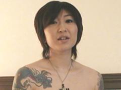 刺青熟女さんとハメ撮り_みれい_5