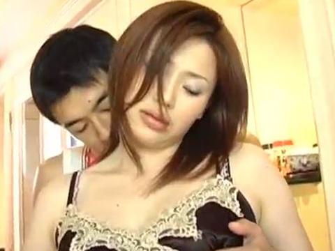 小悪魔美少女 3松野ゆい 無修正画像01