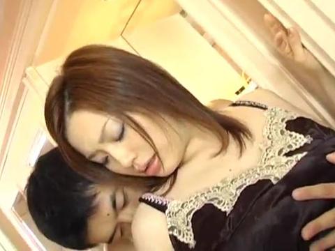 小悪魔美少女 3松野ゆい 無修正画像03