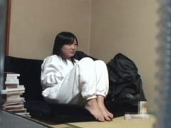 素人学生眠剤 01