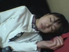 素人学生眠剤 05