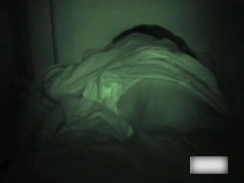 JC妹の私生活を兄が盗撮 後半 無修正画像06