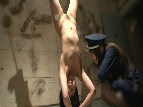 女は恐ろしい・・・絶望の刑務所 Part2 無修正画像04