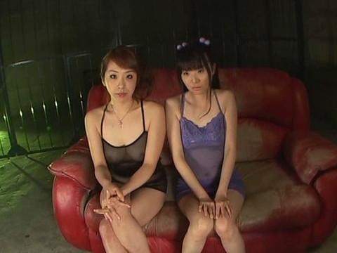 美女2人と夢のようなアナル3Pに驚きの快感セックス Vol.2 無修正画像01