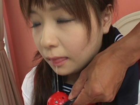 ぷにぷに巨乳制服JKはヤリタイ放題やられちゃう凌辱日記 Vol.4 無修正画像03